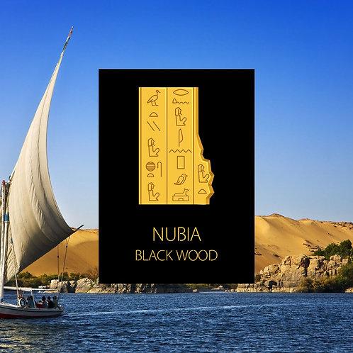 Автомобильный  диффузор NUBIA BLACK WOOD