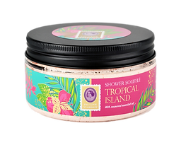 Shower souffle Tropical island