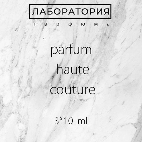 Создание парфюма онлайн  - 3 по 10 мл