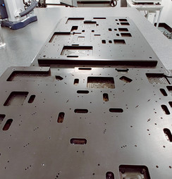Inspection   Alca 5 Plate
