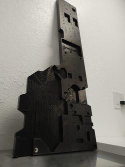 Precision Prototype Alca 5 Plate