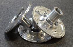 CNC Turning | 6061 Aluminum