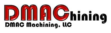 DMAC Machining | DMAC | CNC Machining in Broomfield CO.