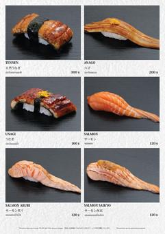 Sushi 4/6
