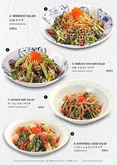 Salad 2/3