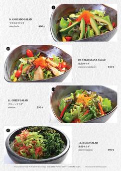 Salad 3/3