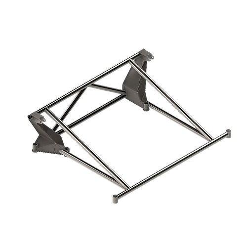 SVC OFFROAD V2 BYPASS RACK