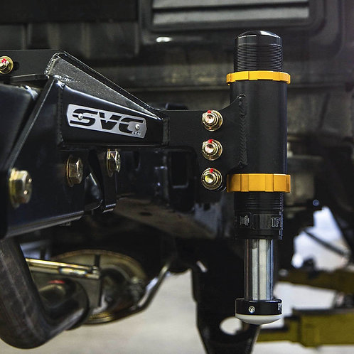 SVC OFFROAD ADJUSTABLE BUMP SYSTEM