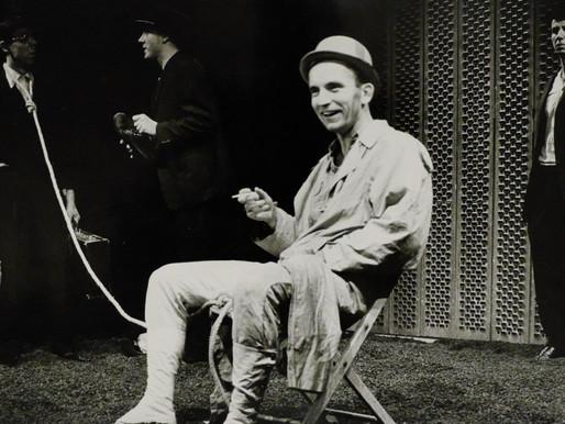 Porträt: 25 Jahre Dacapo-Theater in Göppingen