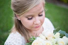 Makeup: Jessica Cuthbertson Image: JenLynn Photography