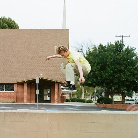 Neighborhood Watch: Tyler Donaldson
