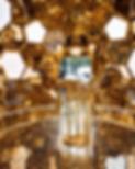 PANDORA GOLD RANGE LAUNCH