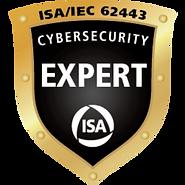 ISA/IEC 62443 Cybersecurity Expert