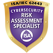 ISA-IEC 62443 Cybersecurity Risk Assessm