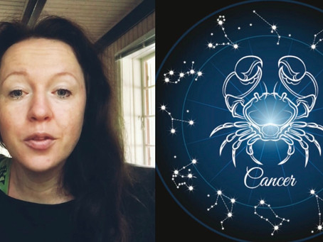 New Moon in Cancer July 9th