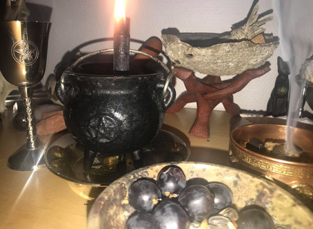 Free Spells - Spell for Rebirth and New beginnings