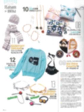mina 2014年 2月号 page.9