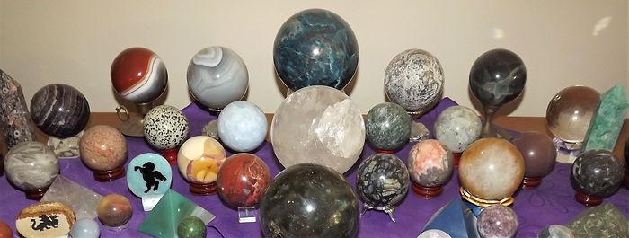 Crystals 4 Life