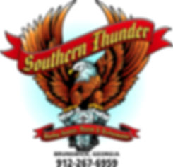 SOUTHERN THUNDER MOTORCYCLE REPAIR