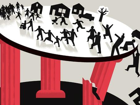 Legislative Supermajorities: Repairing polarization and creating long-term stability