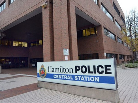 Hamilton to Review Police Funding