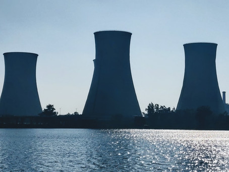 Want to Solve Climate Change? Let's Be Pragmatic, Let's Use Nuclear