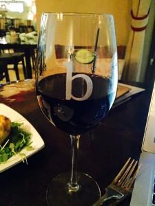 Nosh Eatery & Wine Bar