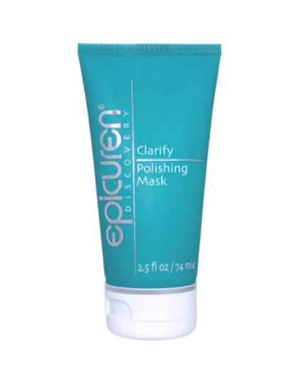 CLARIFY POLISHING MASK