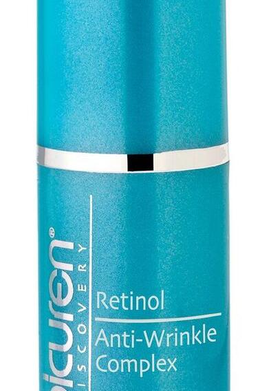Retinol Anti-Wrinkle Complex