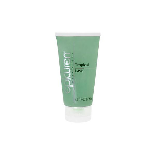 TROPICAL LAVE BODY CLEANSER