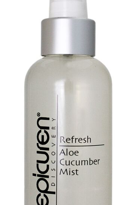 Refresh Aloe Cucumber Mist