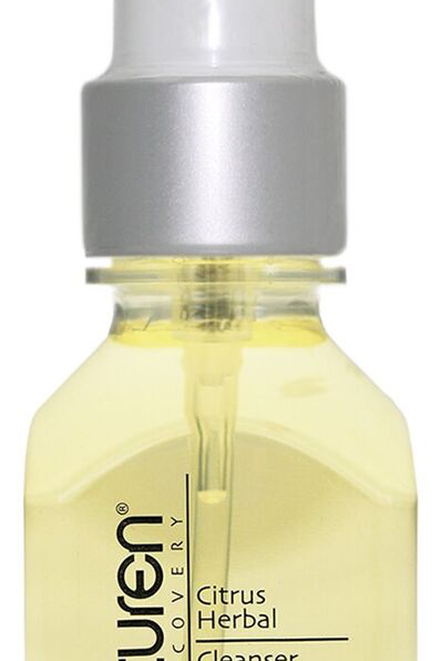 Citrus Herbal Cleanser