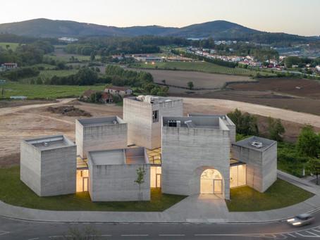 Interpretation Centre of Romanesque