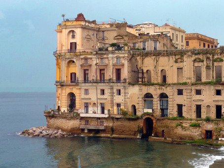 Naples- A look into history