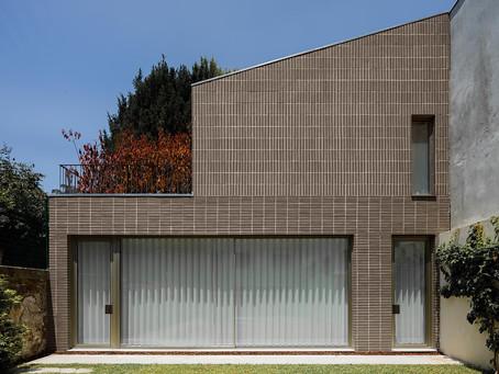 Edifício Residencial na Rua Miguel Bombarda / Miguel Bombarda