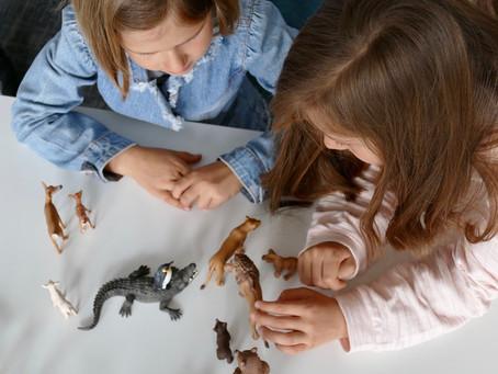 Externalisieren, eine lösungsfokussiert Therapiemethode für Kinder (und Eltern)