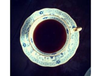 Friday 29th January 2016 - Tea Cups
