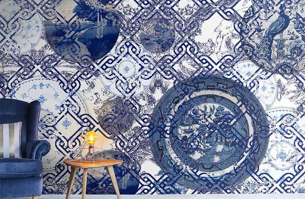 Blue-Delft-NO.2