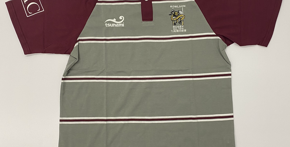 Kowloon Rugby 2020/21 polo