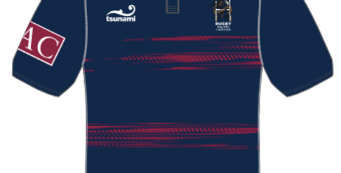 Kowloon Rugby 2021/22 Polo Shirt