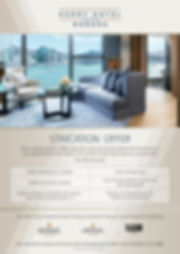RugbyClubs_Staycation offer_Flyer_Oct201