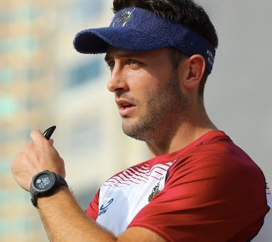 Kowloon Rugby bids farewell to Head Coach Scott Sneddon