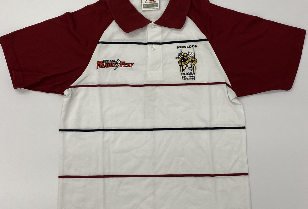 Kowloon RugbyFest 2019 polo