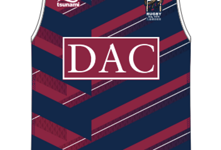Kowloon Rugby 2021/22 Eco Tank