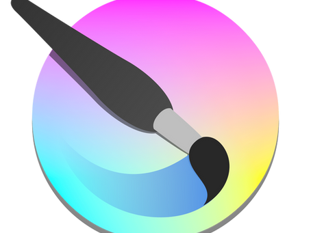 Krita- Digital Art open Source Software