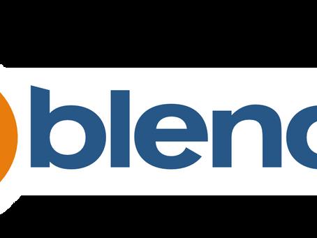 Blender - 3D Open Source software