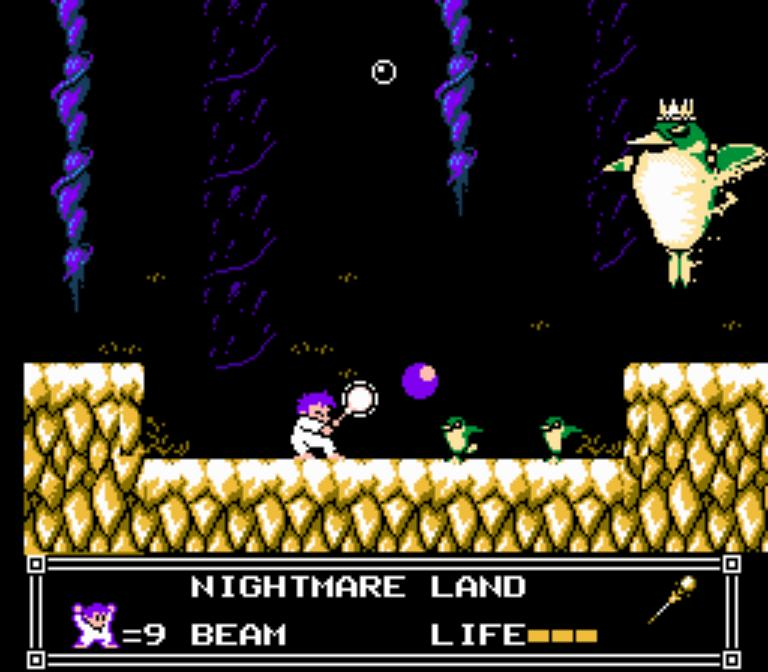 Nemo-Penguin-Boss