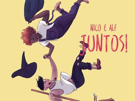 """""""Nico e Alf :Juntos!"""""""