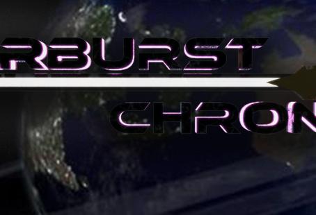 Projeto Starburst Chorinicle