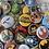 Thumbnail: Buttons Personalizados de Alfinete